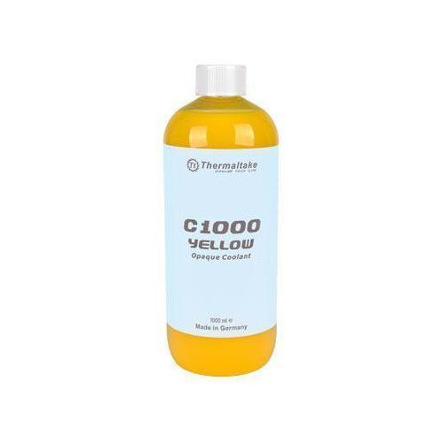 C1000 Opaque Coolant Yellow