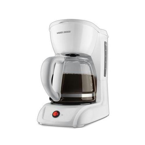 Bd 12c Switch Coffee Wht