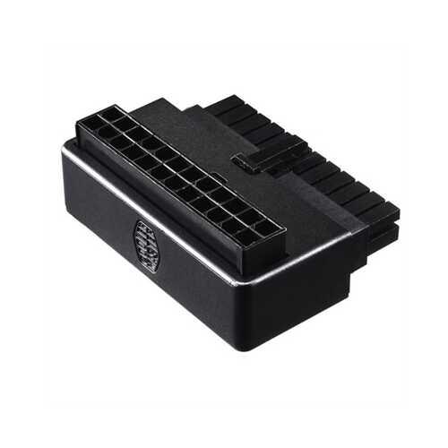 ATX 24 Pin 90 Adptr Capacitors