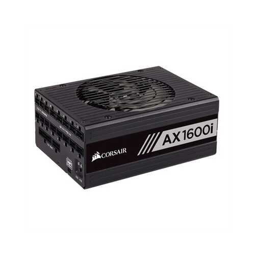 Ax1600i Digital Atx Power Supp