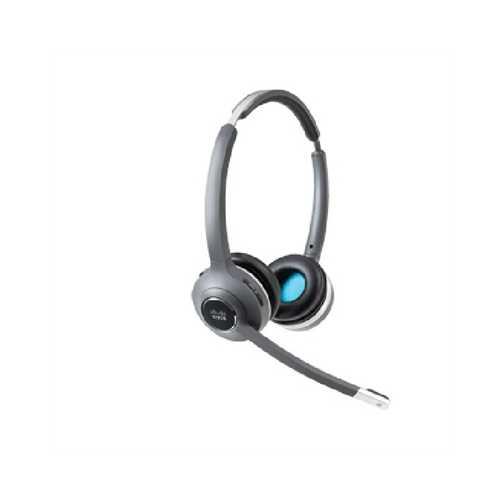 562 Wireless Dual Headset