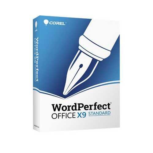 WrdPrfct OfficeX9 Std MiniUpg