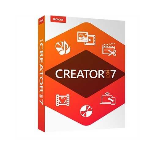Creator NXT 7 ML Mini-Box