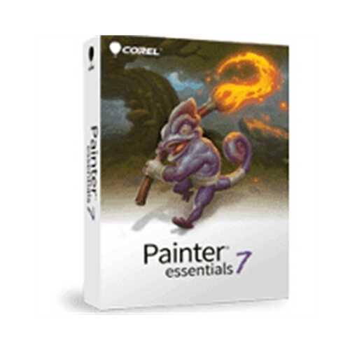 Painter Essentials 7 Mini Box