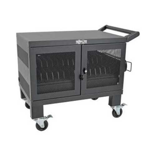 Charging Cart Conversion Kit