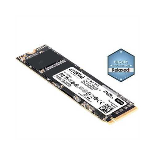 P1 SSD M.2 1TB