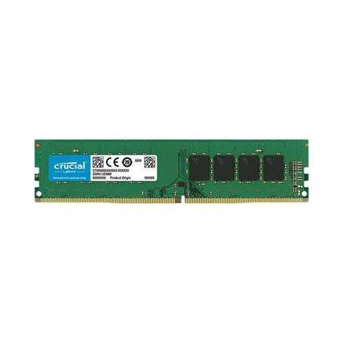 16GB DDR4 2666 MTs 288pin