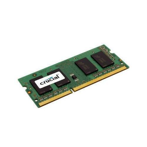 2gb 204 Pin Sodimm Ddr3 Single