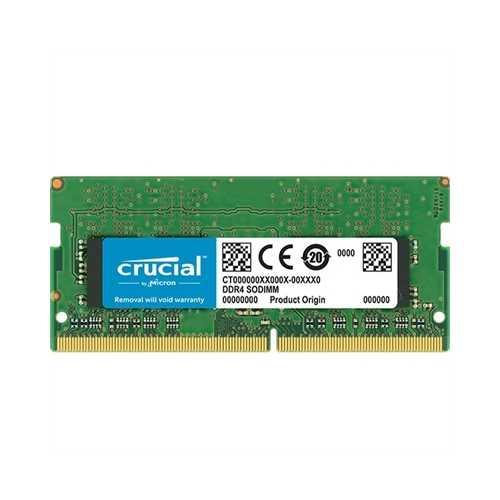 4GB DDR4 2666 MTs PC4-21300