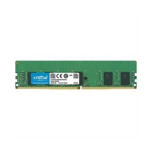 8GB DDR4 2666MT ECC