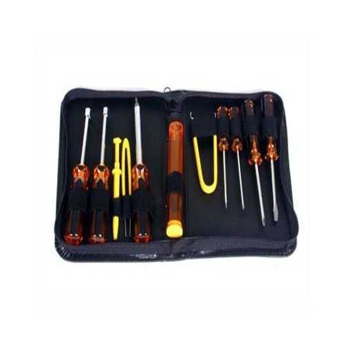 11 Piece PC Tool Kit