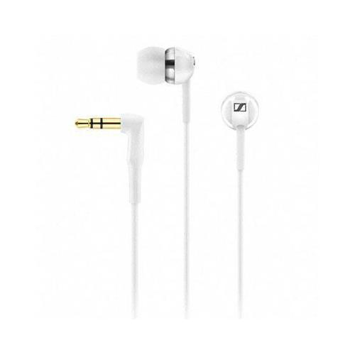 Mobile Headphones White