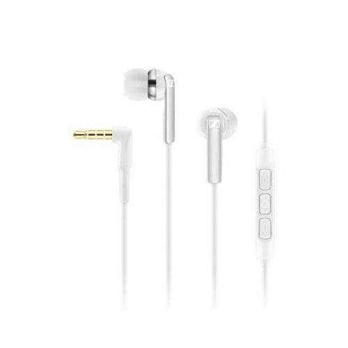 Mobile Ios Headphones White