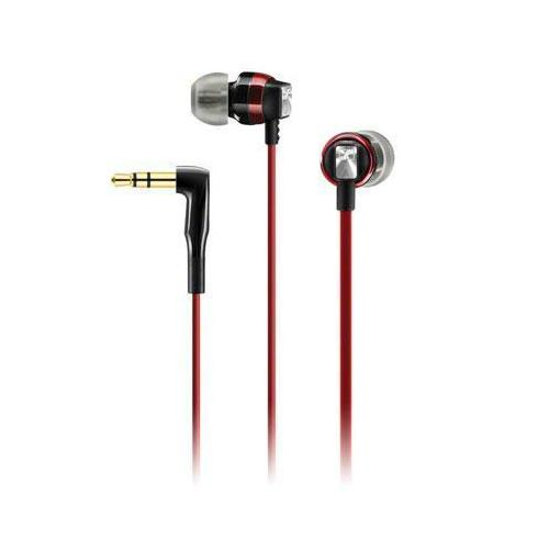 Mobile Headphones Red