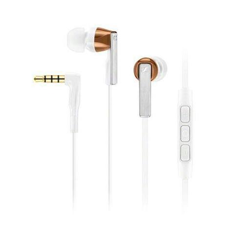 Mobile Galaxy Headphones White