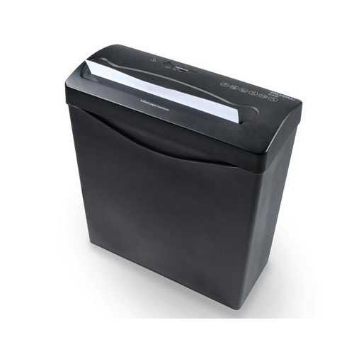 6 Sheet Cross Cut Shredder