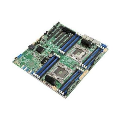 Server Board S2600CW2SR
