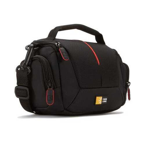 Camcorder Kit Bag Blk