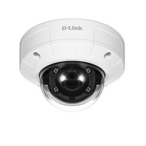 Vigilance3mph.265 Outdoor Dome