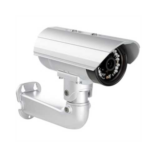 Full HD Wdr Outdoor IP Camera