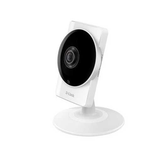 Mini HD Wi-fi Camera 2-pack