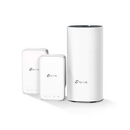 AC1200 WholeHome Mesh WiFi Sys