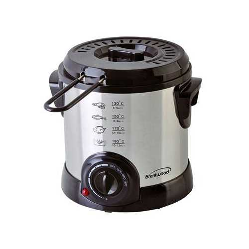 Deep Fryer 1l
