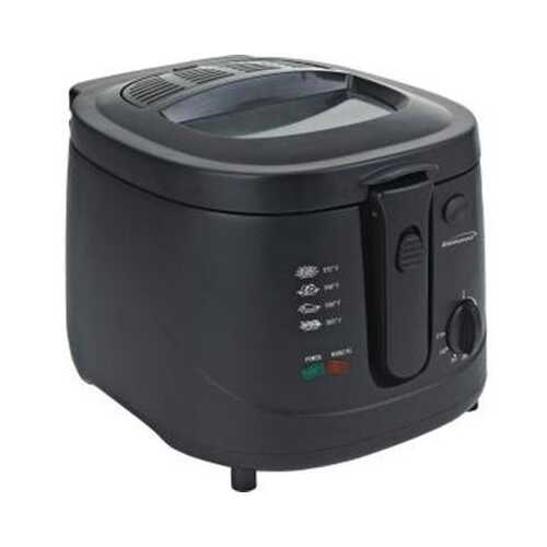 Deep Fryer 2.5L