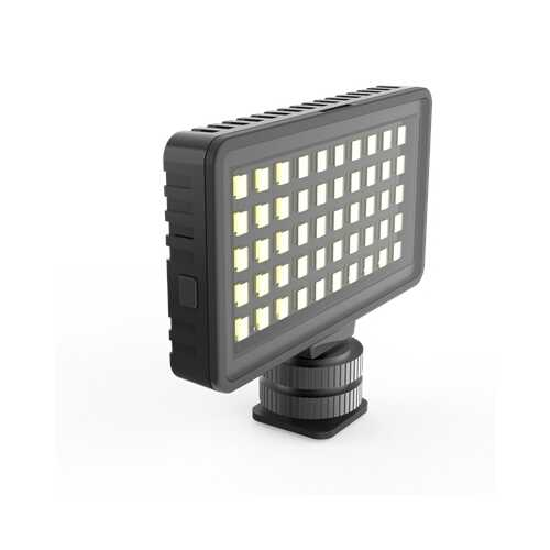 Compact 50 LED Video