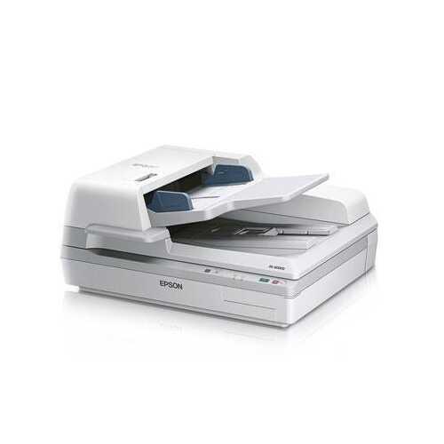 WorkForce DS 60000 Scanner