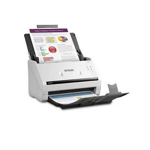 DS770 workforce scanner