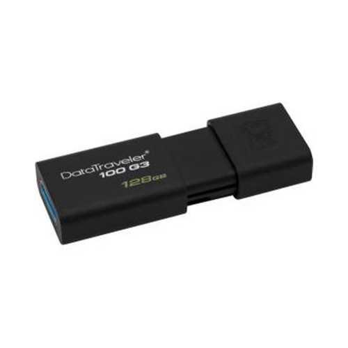 128GB USB 3.0 DataTraveler