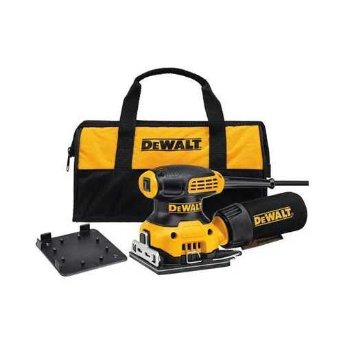 Dewalt .25 Sht Finishing Sandr
