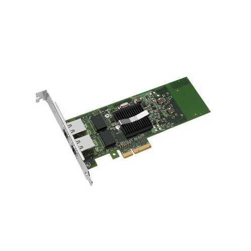 Gigabit Et Dual Port Adapt