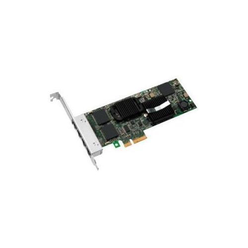 Gigabit ET2 Quad Port Adapter