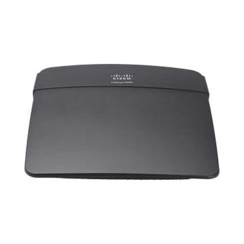 Router Wireless N N300 2.4GHz
