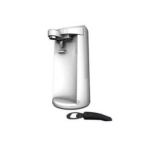 Bd Can Opener Plastic Wht