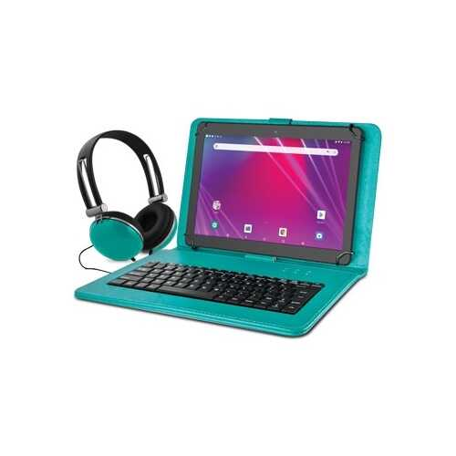 "10.1""Tablet Keyboard FC Teal"