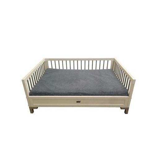 Mahattan Loft Bed AntWhite