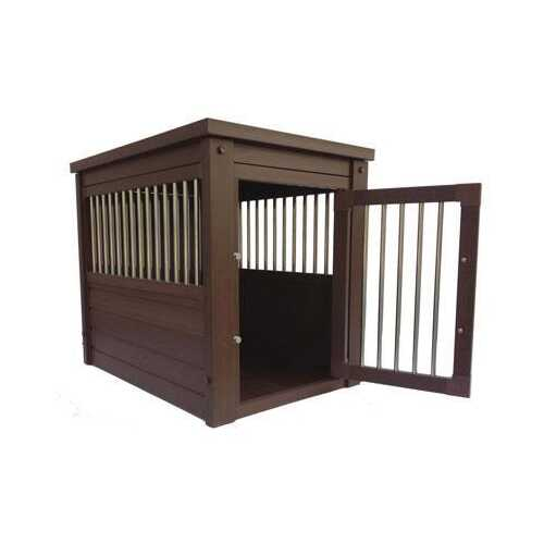 XL InnPlace II Pet Crate Rsst