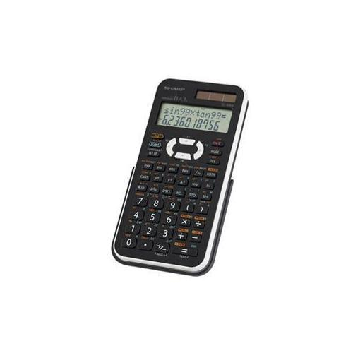 Sharp Sci Calc With 449 Function