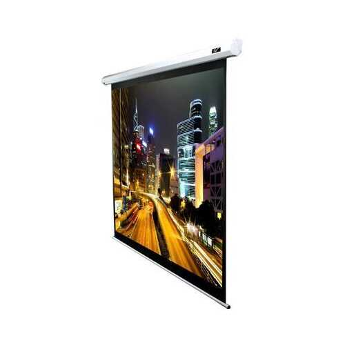 "100"" Electric Screen"