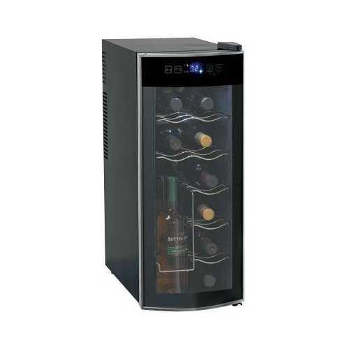 12 Bottle Wine Cooler OB