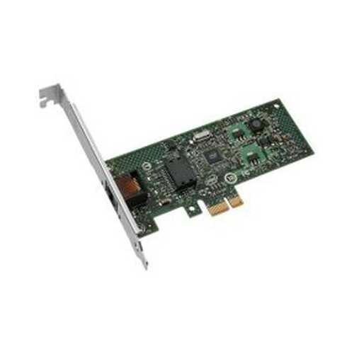Gigabit CT Desktop Adapter