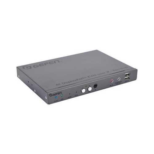 4k Displayport Kvm IP Reciever