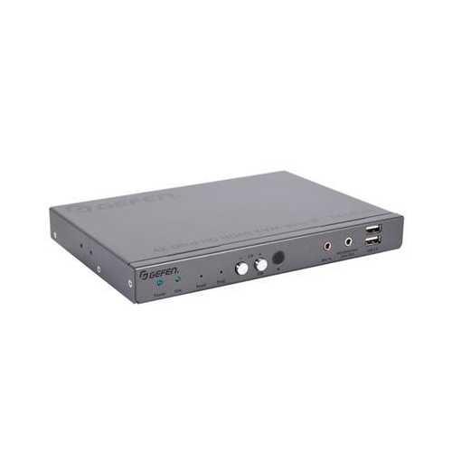 4k HDMI KVM IP Reciever