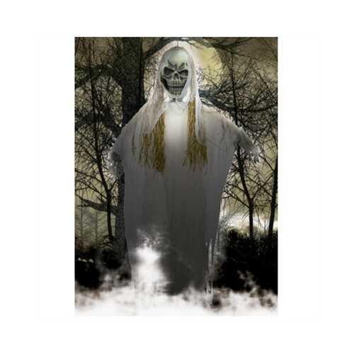 GT 10'H White Grey Reaper