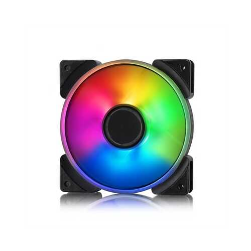 Prisma AL14 140mm RGB 3 Pack