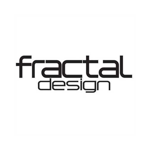 Fractal Prisma SL12 120mm Red