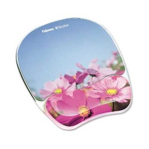 Photo Gel MousePad Wrist Rest